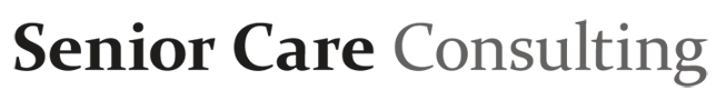 Senior Care Consulting logo